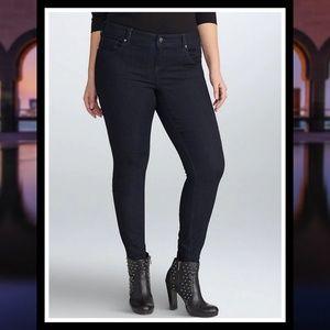 TORRID Premium Stretch Skinny Jeans #024